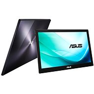 "LED Monitor 15,6"" ASUS MB169B+ - LCD Monitor"