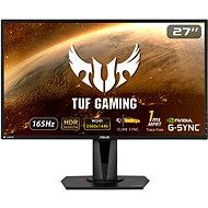 """27"""" ASUS TUF Gaming VG27AQ - LCD Monitor"""