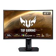 """27"""" ASUS VG27WQ Gaming - LCD Monitor"""