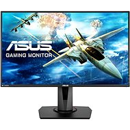 "LED Monitor 27""; ASUS VG278Q Gaming"