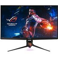"32"" ASUS ROG Swift PG32UQX Mini LED G-SYNC Ultimate Gaming Monitor - LCD Monitor"