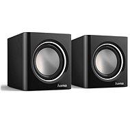 Hama Sonic Mobil 185 schwarz-silber - Lautsprecher