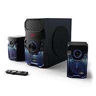 Hama uRage SoundZ 2.1 Revolution - Lautsprecher