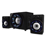 Hama uRage SoundZ 2.1 Essential - Lautsprecher