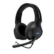 Hama uRage SoundZ 400 schwarz - Gaming Kopfhörer