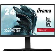 """24"""" iiyama G-Master GB2470HSU-B1 - LCD Monitor"""