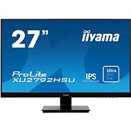 "27"" iiyama ProLite XU2792HSU-B1 - LCD Monitor"
