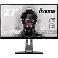 """27"""" iiyama G-Master GB2730QSU-B1 - LCD Monitor"""