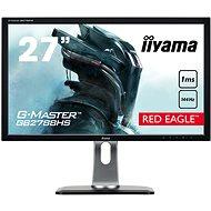 """27"""" iiyama G-Master Red Eagle GB2788HS-B2 - LCD Monitor"""