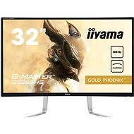"32"" iiyama ProLite G3266HS-B1 - LED Monitor"