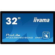 """32"""" Iiyama TF3238MSC-B2AG - LCD Monitor"""