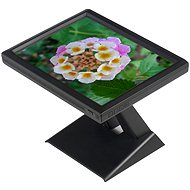 "17"" iiyama ProLite T1731SR Touchscreen schwarz - LCD Touch Screen Monitor"