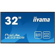 "32 ""iiyama ProLite LE3240S B1 - Großformat-Display"