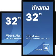 "32"" iiyama ProLite TF3239MSC-B1AG - Großformat-Display"