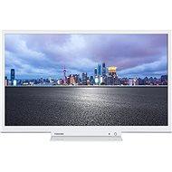 24-Zoll Toshiba 24W1764DG - Fernseher