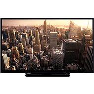 28 Zoll Toshiba 28W1763DG - Fernseher