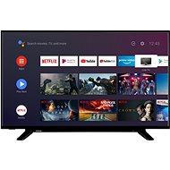 "43"" Toshiba 43LA2063DG - Fernseher"