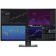 "42,5"" Dell UltraSharp U4320Q - LCD Monitor"