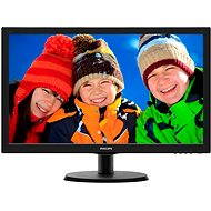 "21.5"" Philips 223V5LSB2 - LED Monitor"