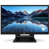 "24"" Philips 242B9T - LCD Monitor"