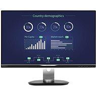 """25"""" Philips 258B6QUEB - LED Monitor"""