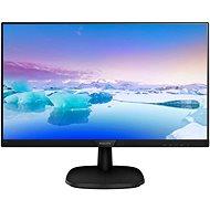 "27"" Philips 273V7QDSB - LCD Monitor"