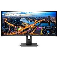"""34"""" Philips 346B1C - LCD Monitor"""