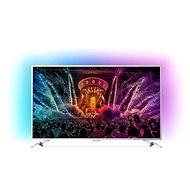55-Zoll Philips 55PUS6561 - Fernseher