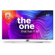 """43"""" Philips 43PUS8506 - Fernseher"""