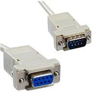 PremiumCord Verlängerungskabel - 9polige Maus demontiert - Kabel