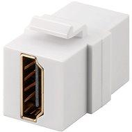 PremiumCord Modull HDMI A, HDMI, F / F - Grundpfeiler