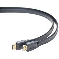 PremiumCord High-Speed ??HDMI-Kabel ??3m flach - Videokabel