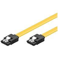 PremiumCord SATA III 0,5 m - Kabel