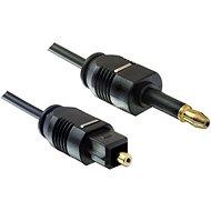 PremiumCord 3.5mm mini TosLink - Toslink, 1m - Audio Kabel