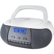 ECG-CDR 500 Weiss - Radiorecorder