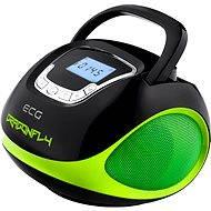 Radio ECG R 500 U Dragonfly - Radio
