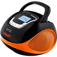 ECG R 500 U Hornet - Radio
