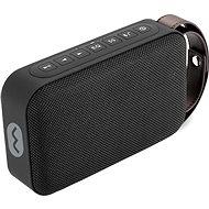ECG BTS M1 Black&Brown - Bluetooth-Lautsprecher