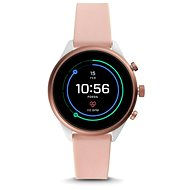 Fossil Sport Blush Silicone - Smartwatch