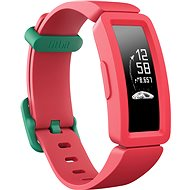 Fitbit Ace 2 Watermelon / Teal Clasp - Fitness-Armband