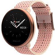 POLAR Ignite 2 Pink-Rose, Größe S-L - Smartwatch