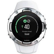 Suunto 5 Weiß - Smartwatch