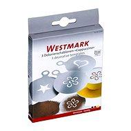 Westmark dekorative Dekorationsschablone - Schablone