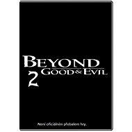 Beyond Good & Evil 2 - PC-Spiel