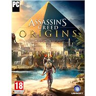 Assassin's Creed Origins - PC-Spiel