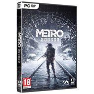 Metro: Exodus - PC-Spiel