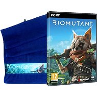 Biomutant - Collectors Edition - PC-Spiel