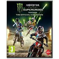 Monster Energy Supercross - PC-Spiel