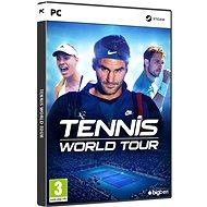 Tennis World Tour - Spiel für PC