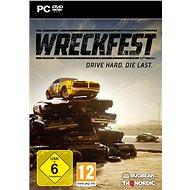Wreckfest - PC-Spiel
